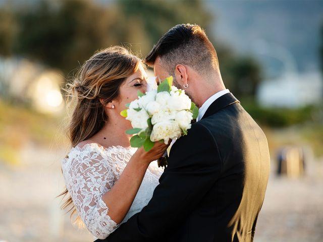Il matrimonio di Andrea e Maria a Alcamo, Trapani 64