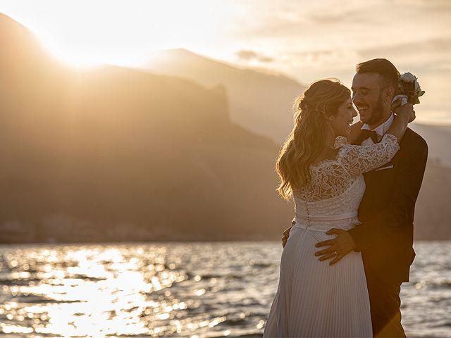 Il matrimonio di Andrea e Maria a Alcamo, Trapani 65