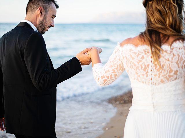 Il matrimonio di Andrea e Maria a Alcamo, Trapani 66