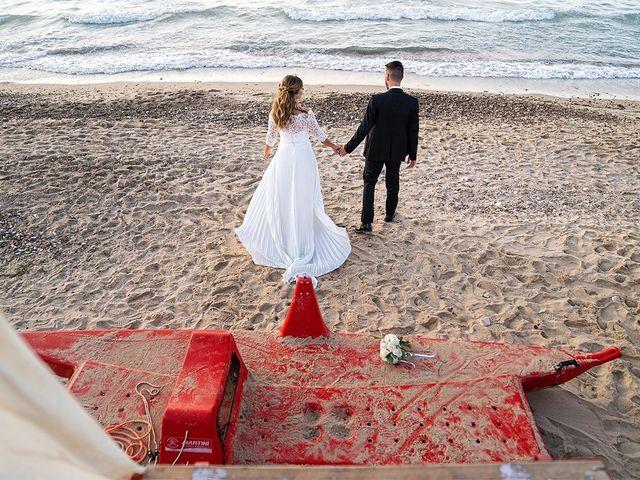 Il matrimonio di Andrea e Maria a Alcamo, Trapani 67