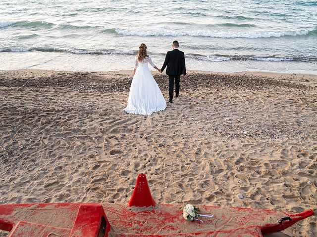 Il matrimonio di Andrea e Maria a Alcamo, Trapani 68