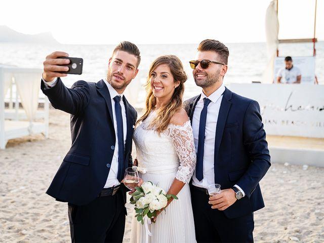 Il matrimonio di Andrea e Maria a Alcamo, Trapani 69