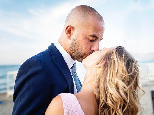 Il matrimonio di Andrea e Maria a Alcamo, Trapani 70