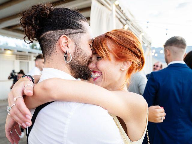 Il matrimonio di Andrea e Maria a Alcamo, Trapani 72