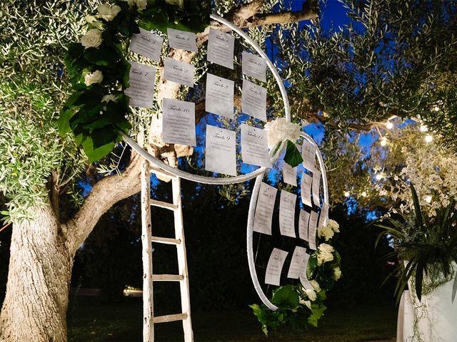 Il matrimonio di Andrea e Maria a Alcamo, Trapani 75