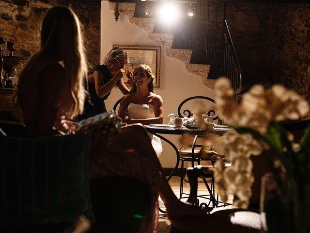 Il matrimonio di Andrea e Maria a Alcamo, Trapani 76