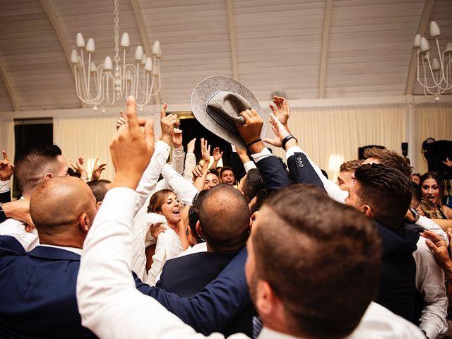 Il matrimonio di Andrea e Maria a Alcamo, Trapani 83