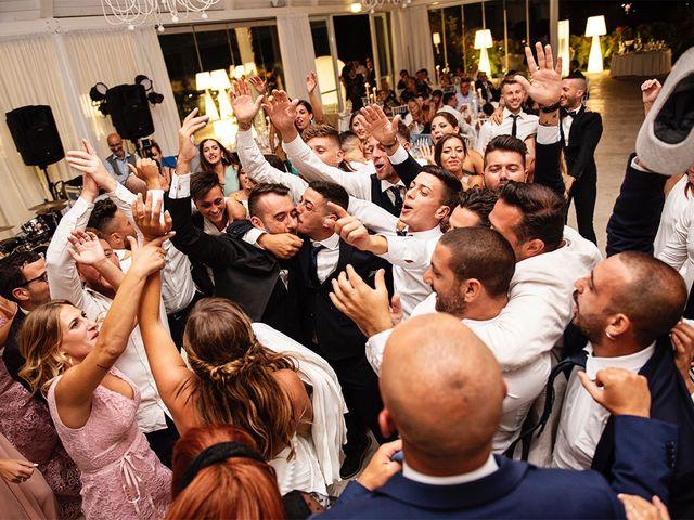 Il matrimonio di Andrea e Maria a Alcamo, Trapani 84