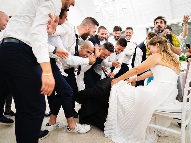Il matrimonio di Andrea e Maria a Alcamo, Trapani 92