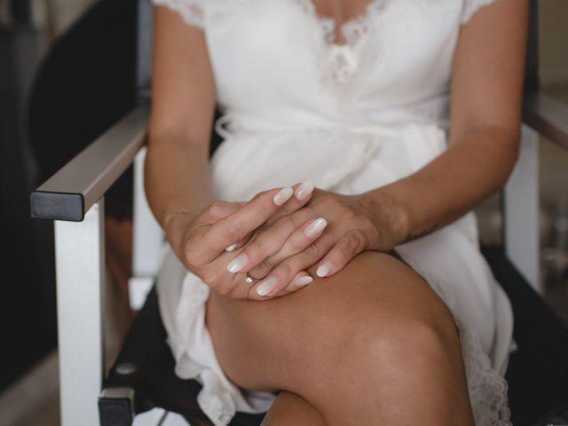 Il matrimonio di Fabio e Elena a San Clemente, Rimini 2