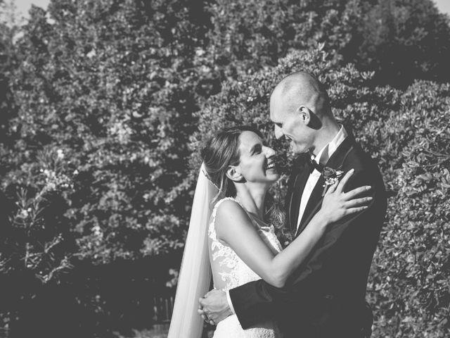 Il matrimonio di Fabio e Elena a San Clemente, Rimini 27