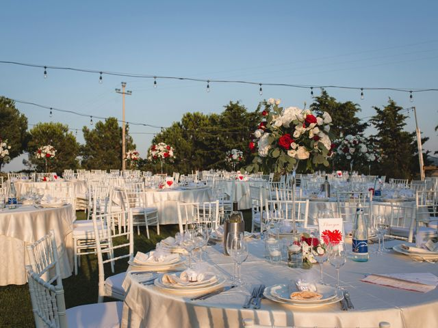 Il matrimonio di Fabio e Elena a San Clemente, Rimini 39