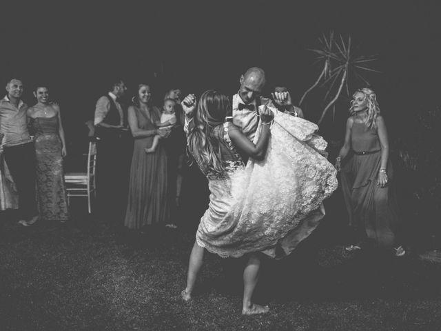 Il matrimonio di Fabio e Elena a San Clemente, Rimini 47