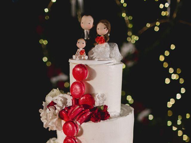 Il matrimonio di Fabio e Elena a San Clemente, Rimini 49
