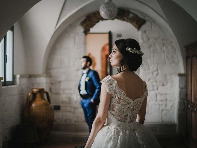 Le nozze di Angela e Marco