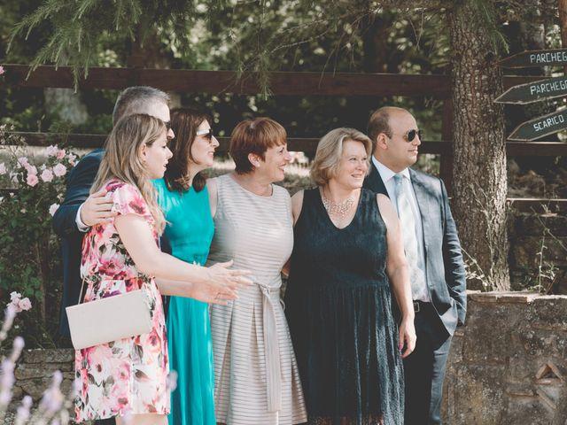 Il matrimonio di Dan e Cecilia a Viterbo, Viterbo 13