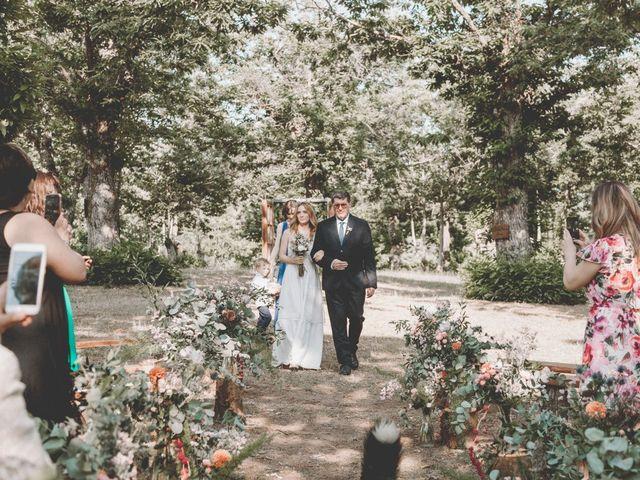 Il matrimonio di Dan e Cecilia a Viterbo, Viterbo 16