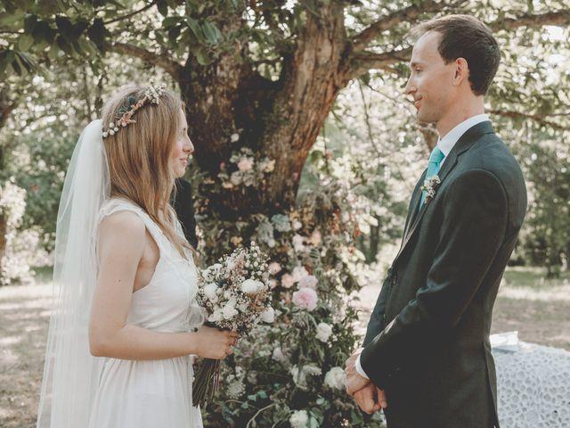 Il matrimonio di Dan e Cecilia a Viterbo, Viterbo 17
