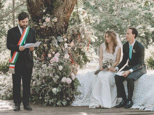 Il matrimonio di Dan e Cecilia a Viterbo, Viterbo 19