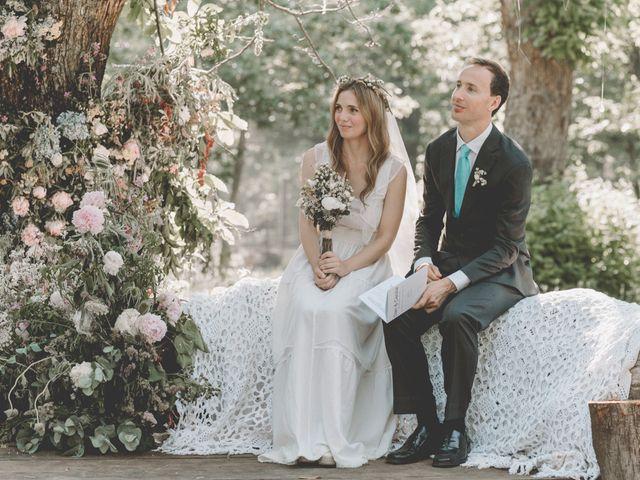 Il matrimonio di Dan e Cecilia a Viterbo, Viterbo 21