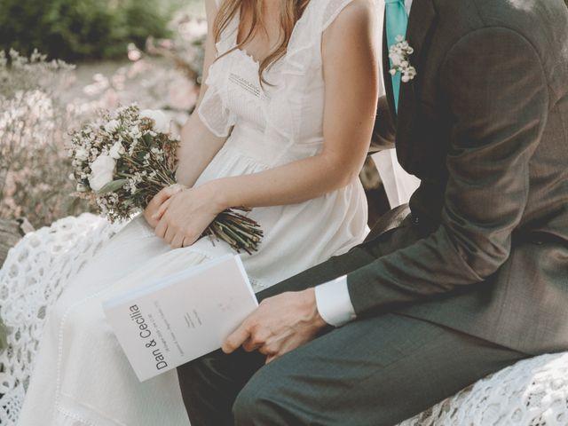 Il matrimonio di Dan e Cecilia a Viterbo, Viterbo 23