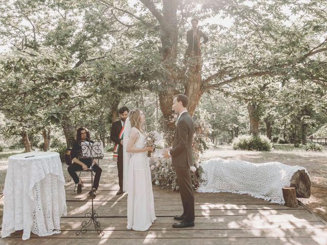 Il matrimonio di Dan e Cecilia a Viterbo, Viterbo 26