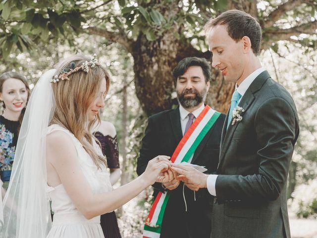 Il matrimonio di Dan e Cecilia a Viterbo, Viterbo 28