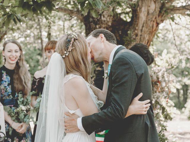 Il matrimonio di Dan e Cecilia a Viterbo, Viterbo 29