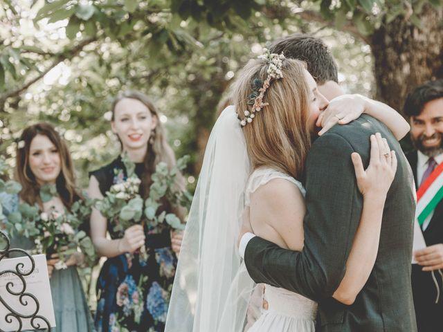 Il matrimonio di Dan e Cecilia a Viterbo, Viterbo 30