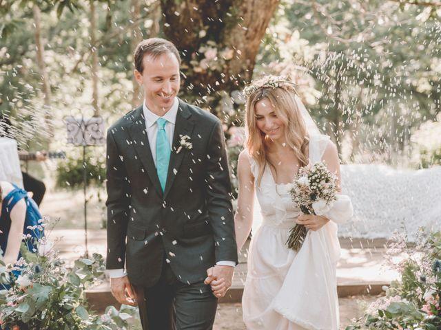 Il matrimonio di Dan e Cecilia a Viterbo, Viterbo 33