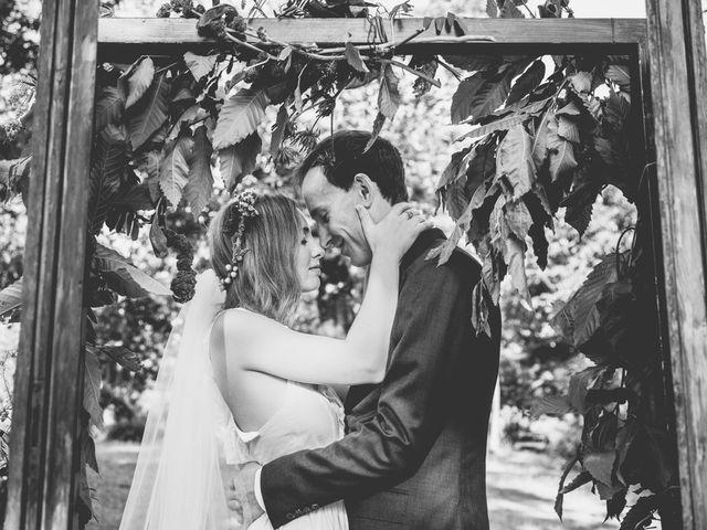 Il matrimonio di Dan e Cecilia a Viterbo, Viterbo 41