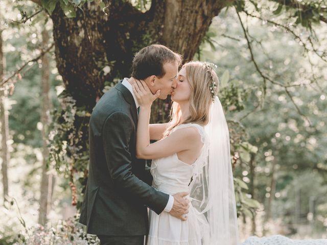 Il matrimonio di Dan e Cecilia a Viterbo, Viterbo 42