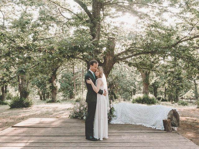 Il matrimonio di Dan e Cecilia a Viterbo, Viterbo 43