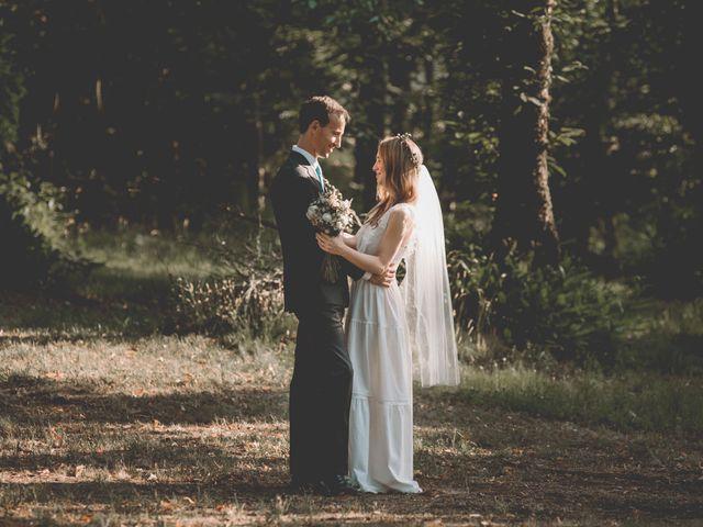 Il matrimonio di Dan e Cecilia a Viterbo, Viterbo 45