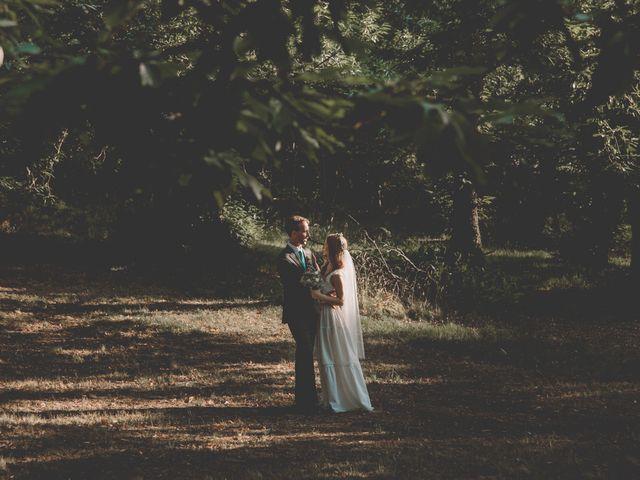 Il matrimonio di Dan e Cecilia a Viterbo, Viterbo 46