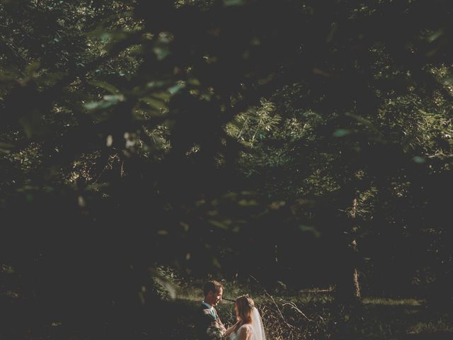 Il matrimonio di Dan e Cecilia a Viterbo, Viterbo 48