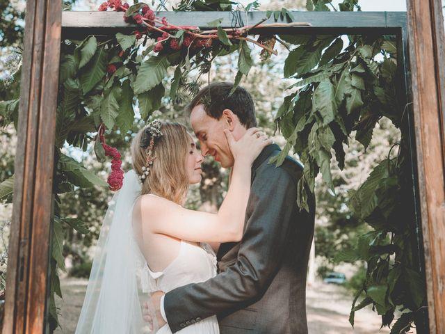 Il matrimonio di Dan e Cecilia a Viterbo, Viterbo 50
