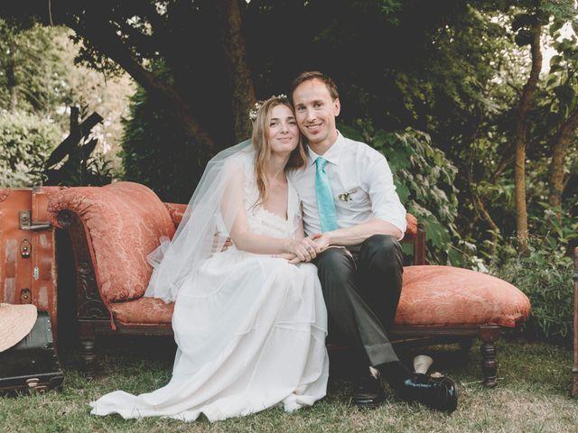 Il matrimonio di Dan e Cecilia a Viterbo, Viterbo 65