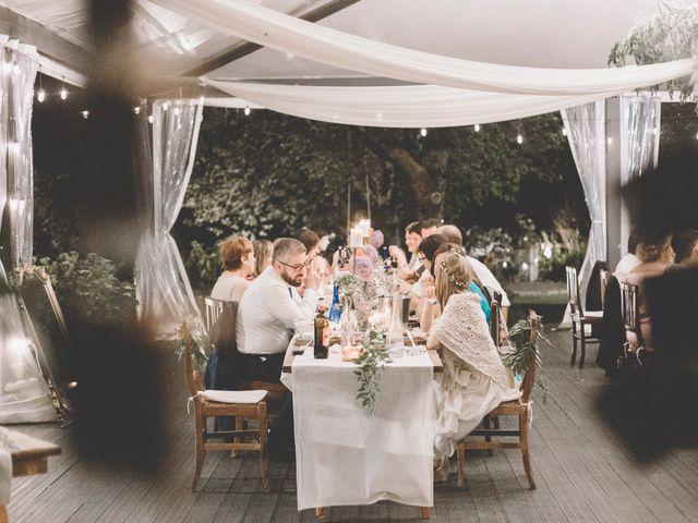 Il matrimonio di Dan e Cecilia a Viterbo, Viterbo 75