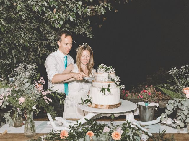 Il matrimonio di Dan e Cecilia a Viterbo, Viterbo 78