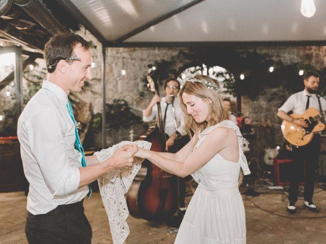 Il matrimonio di Dan e Cecilia a Viterbo, Viterbo 85