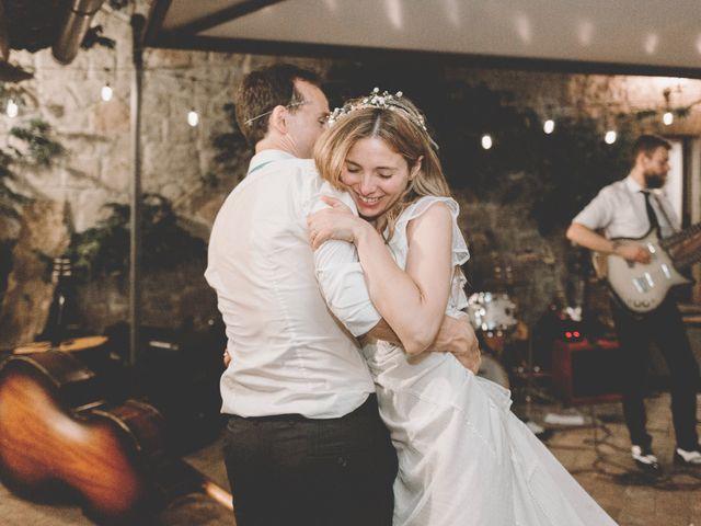 Il matrimonio di Dan e Cecilia a Viterbo, Viterbo 90