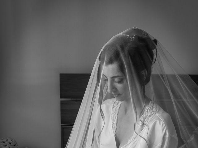 Il matrimonio di Maurizio e Giada a Bacoli, Napoli 4