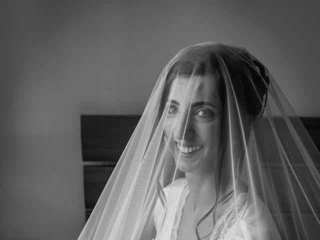 Il matrimonio di Maurizio e Giada a Bacoli, Napoli 6