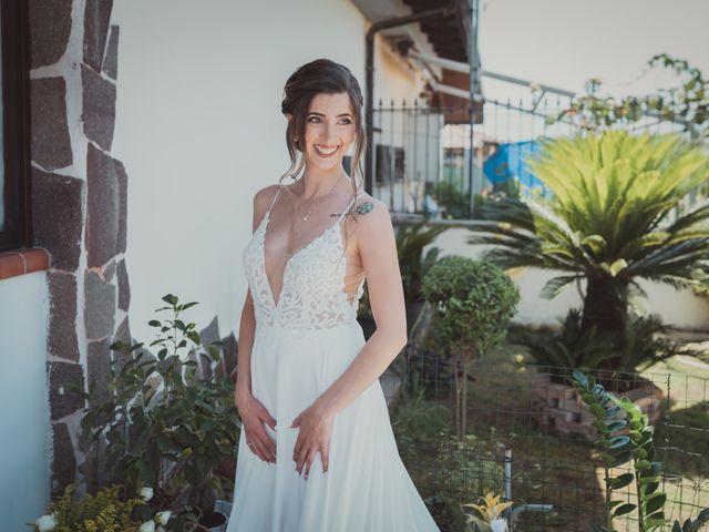 Il matrimonio di Maurizio e Giada a Bacoli, Napoli 26