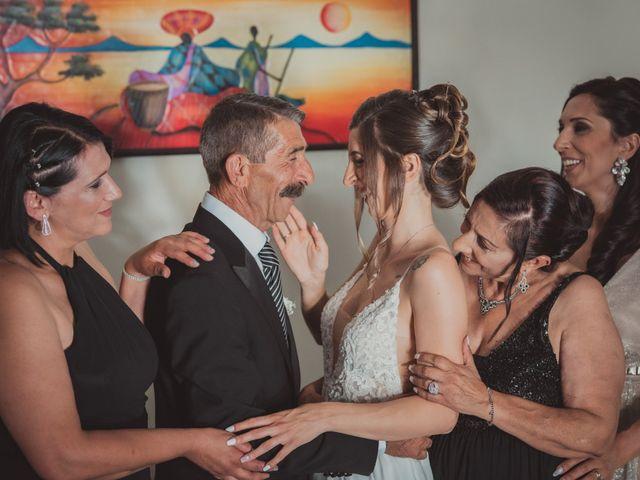 Il matrimonio di Maurizio e Giada a Bacoli, Napoli 27