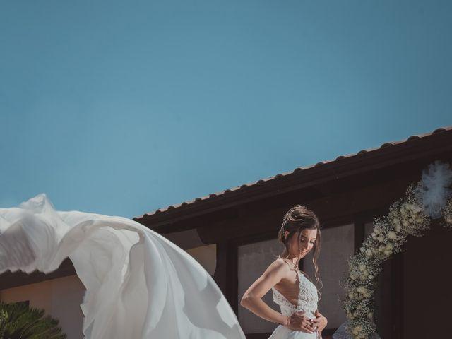 Il matrimonio di Maurizio e Giada a Bacoli, Napoli 28