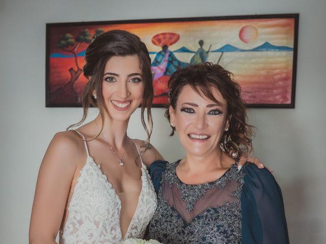 Il matrimonio di Maurizio e Giada a Bacoli, Napoli 32