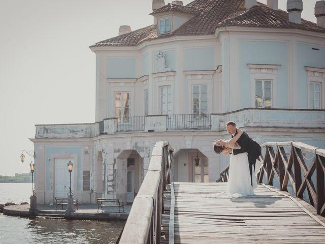 Il matrimonio di Maurizio e Giada a Bacoli, Napoli 38