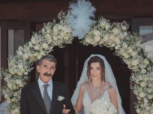 Il matrimonio di Maurizio e Giada a Bacoli, Napoli 39